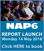 NAP6 Launch Event